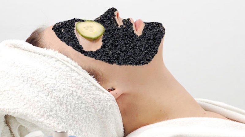 خواص خاویار برای پوست و مو